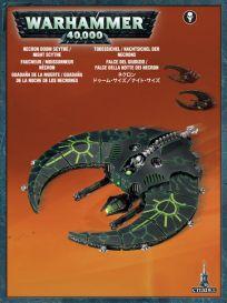Necron Doom Scythe / Night Scythe