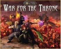 Exalted. War for the Throne