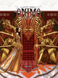 Anima: Beyond Fantasy RPG: Gaia. Beyond the Dreams Vol. 1