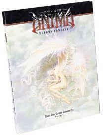 Anima: Beyond Fantasy RPG: Those Who Walked Amongst Us Vol. 1