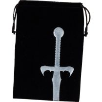 Dice Bag Sword