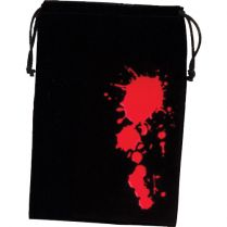 Dice Bag Blood