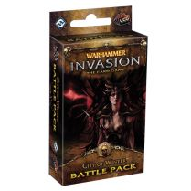Warhammer. Invasion LCG: City of Winter Battle Pack