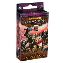 Warhammer. Invasion LCG: Rising Dawn Battle Pack