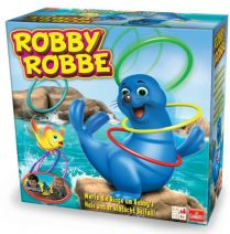 Robby Robbe