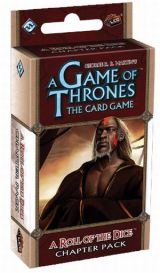 A Game of Thrones LCG: A Roll of the Dice
