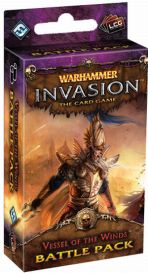 Warhammer Invasion LCG: Vessel of the Winds (уценка)