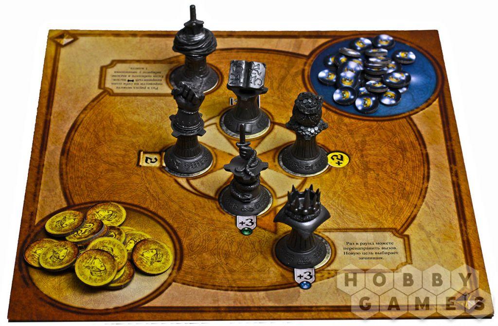 карточная игра игра престолов обзор