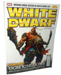 White Dwarf №381