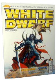White Dwarf №385