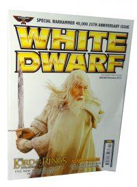 White Dwarf №386