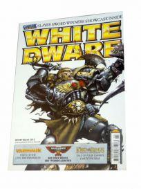 White Dwarf №387
