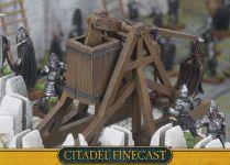 Gondor Battlecry Trebuchet