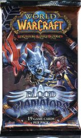 Blood of Gladiators: Бустер