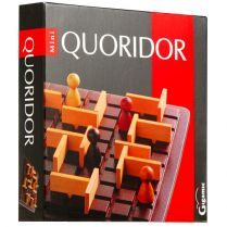 Quoridor mini (Коридор Мини)