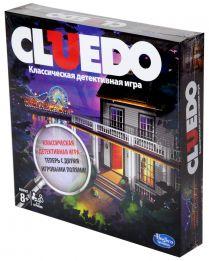 Cluedo (новая версия)