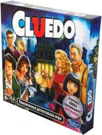 Cluedo обновленная (новое издание)