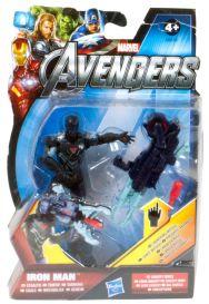 Мстители. Фигурка героев фильма: Iron Man