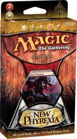 Magic. New Phyrexia