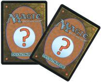 Magic. Две промо-карты MTG