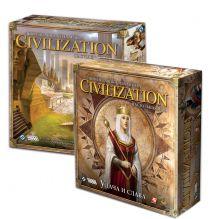Цивилизация: Империя