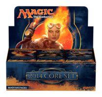 Core Set 2014 - дисплей бустеров