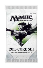Magic. 2015 - бустер на английском языке