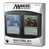 Magic. 2015 - Clash Pack