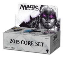 Magic. Core Set 2015 - дисплей бустеров