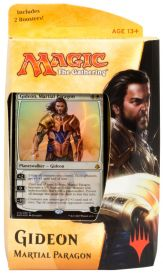 Magic. Amonkhet: Gideon, Martial Paragon