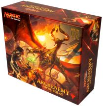 Magic. Archenemy: Nicol Bolas
