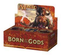 Magic. Born of the Gods - дисплей бустеров на английском языке