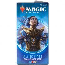 Magic. Challenger Deck 2020: Allied Fires