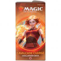 MTG. Challenger Deck 2020: Cavalcade Charge