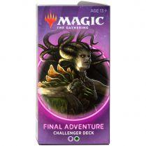Magic. Challenger Deck 2020: Final Adventure