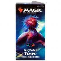 Magic. Challenger Deck: Arcane Tempo