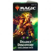 Magic. Challenger Deck: Deadly Discovery
