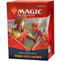 MTG Challenger Deck 2021: Mono Red Aggro