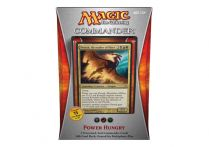 Commander 2013 - Power Hungry Deck