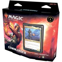 MTG Commander Legends: Arm For Battle