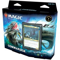 MTG. Commander Legends: Reap The Tides