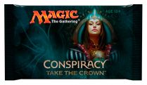 Magic. Conspiracy: Take the Crown - бустер
