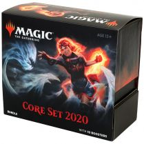 Magic. Core Set 2020 Bundle