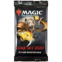 MTG. Core Set 2020 - бустер на английском языке