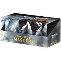 MTG. Double Masters - дисплей бустеров на английском языке
