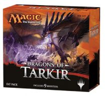 Magic. Dragons of Tarkir - Fat Pack