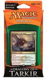 Magic. Dragons of Tarkir - Furious Forces