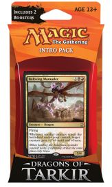 Magic. Dragons of Tarkir - Relentless Rush