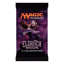 Magic. Eldritch Moon - бустер