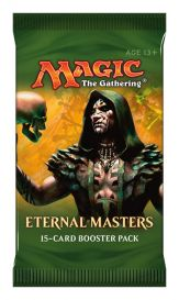 Magic. Eternal Masters - бустер